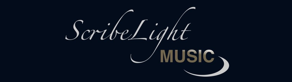 ScribeLight MUSIC